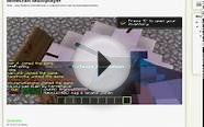 How To Play Minecraft Alpha Multiplayer FOR FREE WITHOUT
