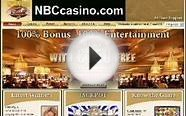Internet Casino - Play Online Casino Games