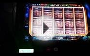 Island Eyes free bonus round slot machine