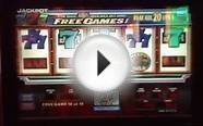 Jackpot Slot Machine Free Game Bonus Nice Win