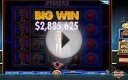 Jeopardy! New Slot Game - only at DoubleDown Casino