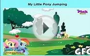 Kid Games MLP My Little Pony Online Free Game