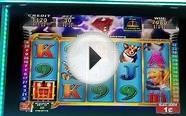Konami -*450 FREE SPINS* Electrifying Riches - Slot