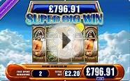 Kronos Slot MEGA BIG WIN