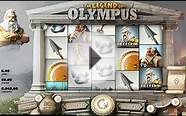 Legend of Olympus Slot Review - Casinos-Online-.com