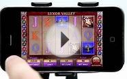 Legend Slot iPhone App Demo