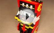 Lego NXT - Slot Machine