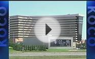 Major expansion in store for casino