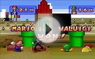 Mario Party 3 Mini Games - Slot Synch