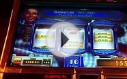 MAX BET! - Road to Emerald City Slot Machine - **5-cent