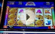 Mayan Chief Slot - *BIG SLOT WIN* - Free Spin Bonus - Slot