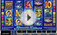 Mermaid millions - no download casino game