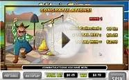 Miamiclubcasino.im - California Gold (5 Reel Slot BONUS
