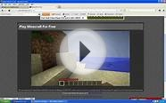 Minecraft For Free No Download