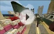 Minecraft | Map | Las Vegas + Download [HD+]