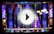 MISS RED Penny Video Slot Machine with FREE GAME BONUS Las