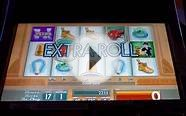 Monopoly Slot - Bonus City - **BIG WIN** - Slot Machine Bonus
