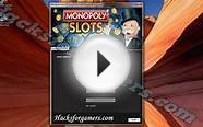Monopoly Slots Coins Diamonds Cheat Hack Glitch for iOS
