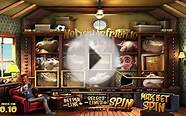 Ned and his Friends ™ free slots machine game preview by