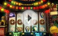 New Chinatown Slot Machine at WinADayCasino with Free Spins
