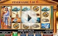 New Illinois Penny Game, Treasures of Olympus™ by GTECH