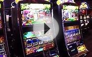 New Slots and Games at Century Casino!