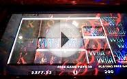 NICE WIN Midnight Eclipse (IGT) Video Slot Machine Free