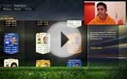 OMG SLOT MACHINE - NEW GAME MODE - FIFA 15 Ultimate Team