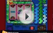 Online Slot Game TPIR Spin and Win Fruity