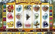 Online Slot Machine Bonus Bears Play all Slots Online and