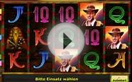 Online Slot Machine - Book of Ra Deluxe 5 x Statue pays