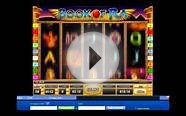 Online Slot Machines - Novoline BookofRa deluxe - Play