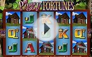Piggy Fortunes Online Slot Pokies Game - Play it Free Here