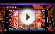 Planet Hollywood Slot machine HD Free on Google Play