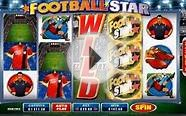 Platinum Play Casino | Football Star Slot game