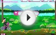 Play Barbie Games Free Online - Barbie Bike Ride Game