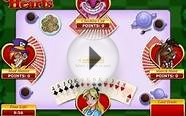 Play Hearts Game Online -- For FREE -- Internet Fun!