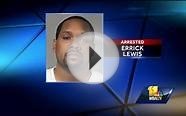 Police make arrest in Maryland Live! casino robbery