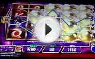 Quick Fire Jackpots Slot - *Golden Peach Slot* - Slot