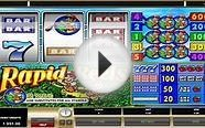Rapid Reels ™ free slots machine game preview by