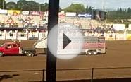 Rodeo Cowboy, One-Armed Bandit at the Molalla Buckaroo, Part 2