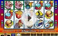 Roxy Palace Casino Slots Games - 5 Reel Drive