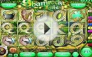 Shamrock Isle ™ free slots machine game preview by