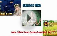 Silver Sands Casino Download
