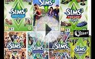 Sims 3 full game free download ☆ PC MAC Xbox PSx