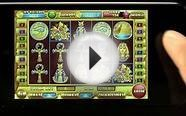 Slot Bonanza - Best Slots iPhone App Review (VIDEO)