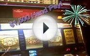 Slot Machine Winner Las Vegas Casino Jackpot