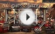 Slots Angels ™ free slots machine game preview by