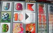 Slots for Free - Free Big Shot Slots Game