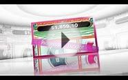 Slots of Vegas Crystal Waters Slot Machine Video Tutorial